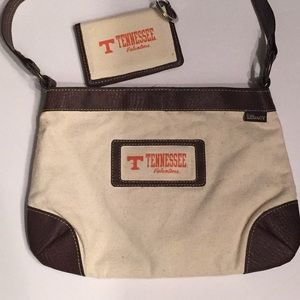 Tennessee Volunteers purse